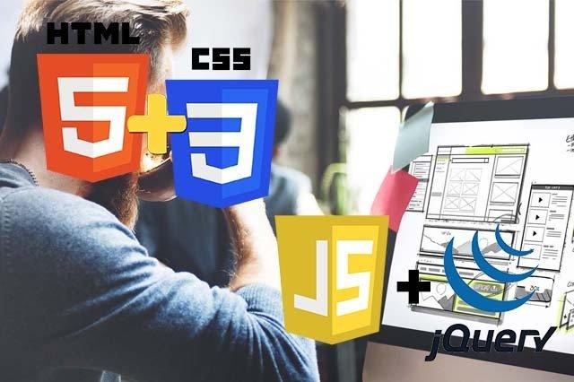 Formação Front-End Web